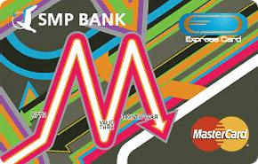 Проездной от СМП Банка